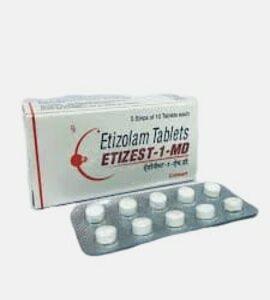 Etizest (Etizolam)