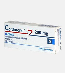 Cordarone Generic