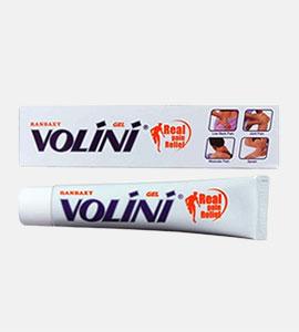 VOLINI GEL (Diclofenac)