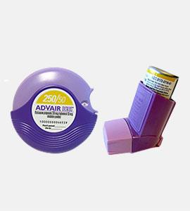 Advair Diskus Generic Inhaler